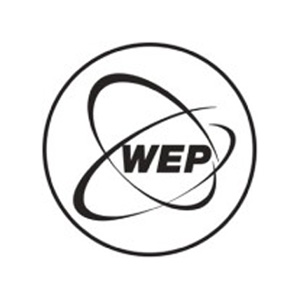 logo noir organisme wep