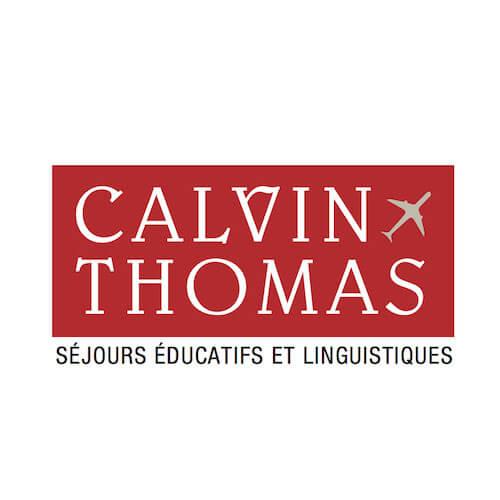logo organisme calvin thomas
