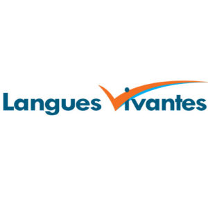 logo organisme langues vivantes