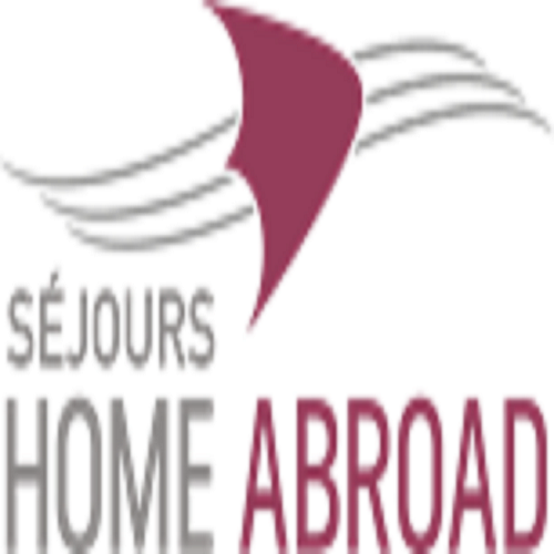 logo organisme séjours home abroad