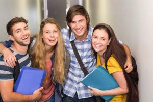 Séjours pour collégiens et lycéens